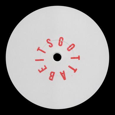 Beneath NO SYMBOLS 006 Vinyl Record
