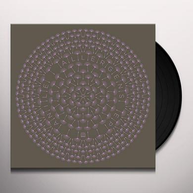 Anile ALLERGENS Vinyl Record