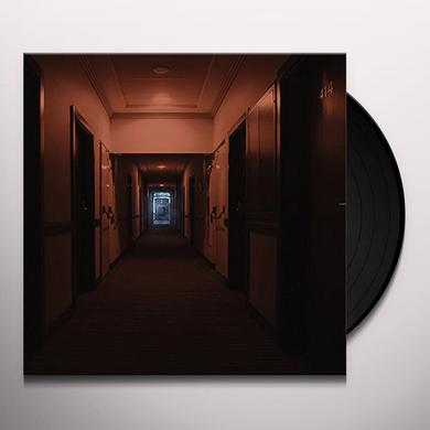ERISED ROOM 414 Vinyl Record