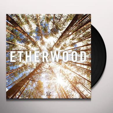 ETHERWOOD Vinyl Record