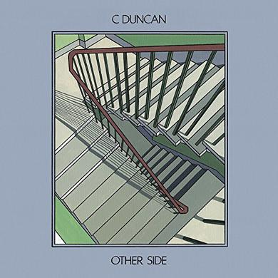 C Duncan OTHER SIDE Vinyl Record