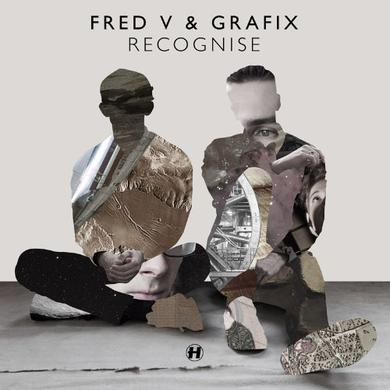 Fred V & Grafix RECOGNISE Vinyl Record
