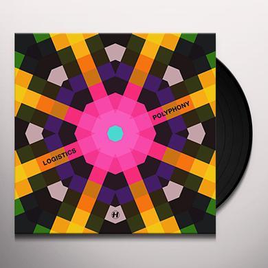 Logistics POLYPHONY Vinyl Record