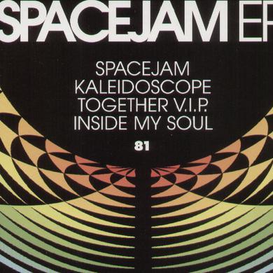 Logistics SPACEJAM Vinyl Record