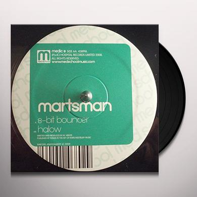 Martsman 8-BIT BOUNCER Vinyl Record