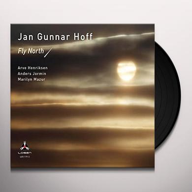 Jan Gunnar Hoff FLY NORTH Vinyl Record