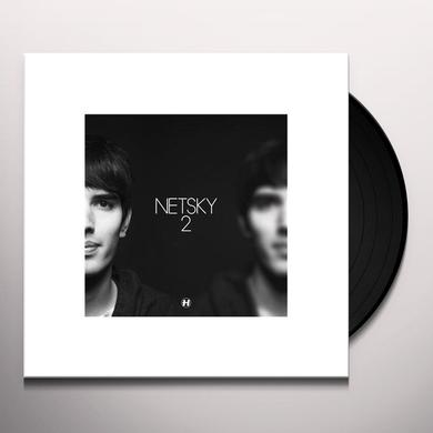 Netsky 2 Vinyl Record