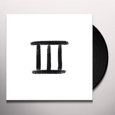 Netsky 3 Vinyl Record - Gatefold Sleeve