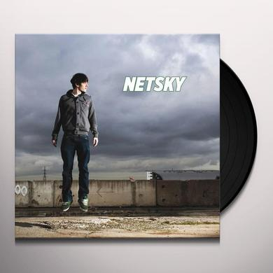NETSKY Vinyl Record