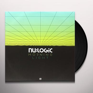 Nu:Logic MORNING LIGHT Vinyl Record