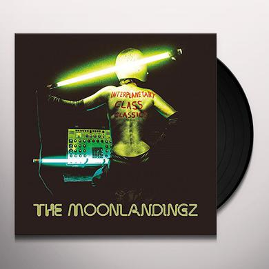 MOONLANDINGZ INTERPLANETARY CLASS CLASSICS Vinyl Record