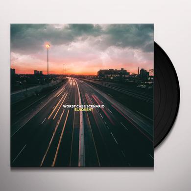 Elaquent WORST CASE SCENARIO Vinyl Record