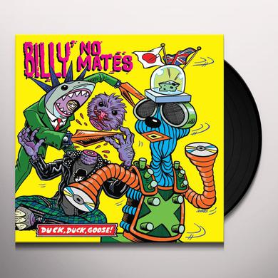 Billy No Mates DUCK DUCK GOOSE Vinyl Record