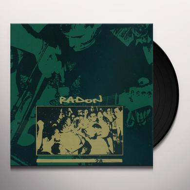 Radon 28 Vinyl Record