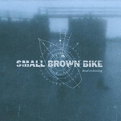 Small Brown Bike DEAD RECKONING Vinyl Record