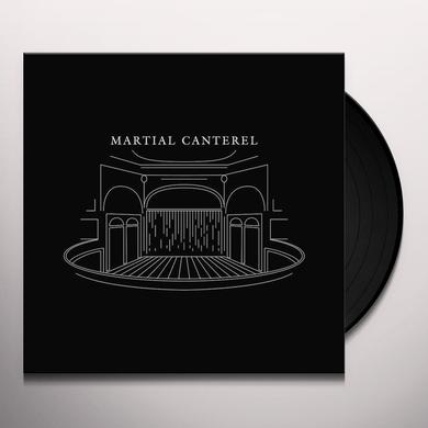 Martial Canterel NAVIGATIONS 1-3 Vinyl Record