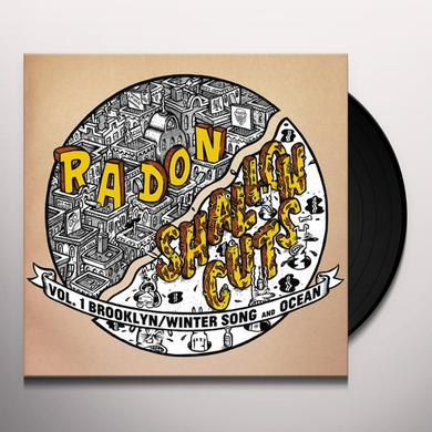 RADON / SHALLOW CUTS Vinyl Record