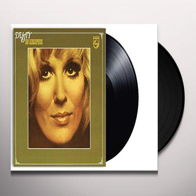 Dusty Springfield DUSTY IN MEMPHIS Vinyl Record - 180 Gram Pressing