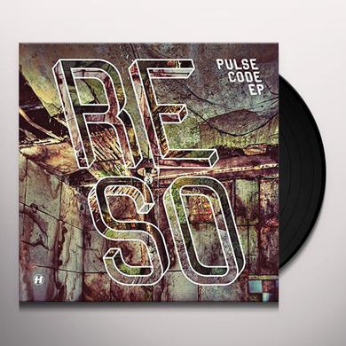 Reso PULSE CODE Vinyl Record