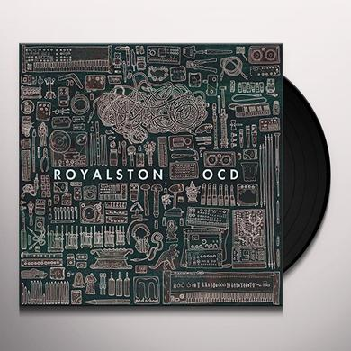 Royalston OCD Vinyl Record
