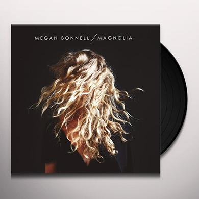 Megan Bonnell MAGNOLIA Vinyl Record