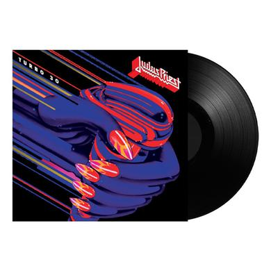 Judas Priest TURBO 30 Vinyl Record