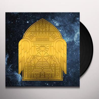 St Paul & Broken Bones SEA OF NOISE Vinyl Record