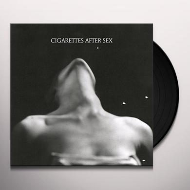 Cigarettes After Sex I. Vinyl Record