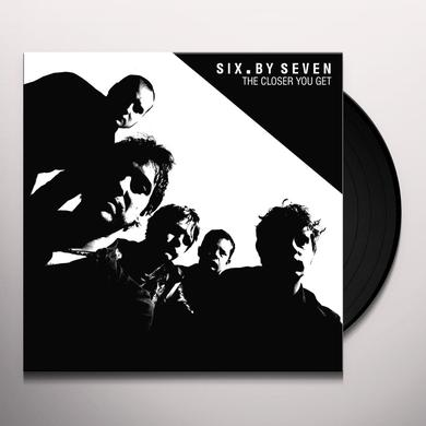 Six By Seven CLOSER YOU GET + PEEL SESSIONS Vinyl Record