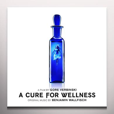 Benjamin Wallfisch CURE FOR WELLNESS Vinyl Record