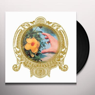 Grails CHALICE HYMNAL Vinyl Record