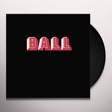 BALL Vinyl Record