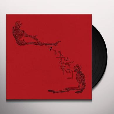 Marcus Fjellstrom SKELEKTIKON Vinyl Record