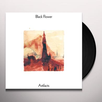 BLACK FLOWER ARTIFACTS Vinyl Record