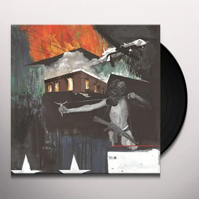 Vision Of Disorder RAZED FROM THE GROUND Vinyl Record
