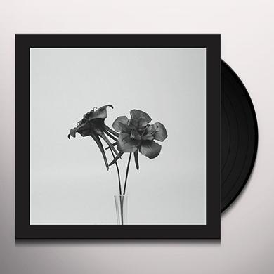 JLIN DARK LOTUS Vinyl Record