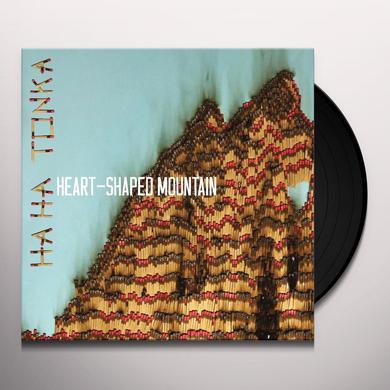 Ha Ha Tonka HEART-SHAPED MOUNTAIN Vinyl Record