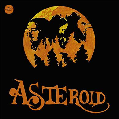 ASTEROID II Vinyl Record