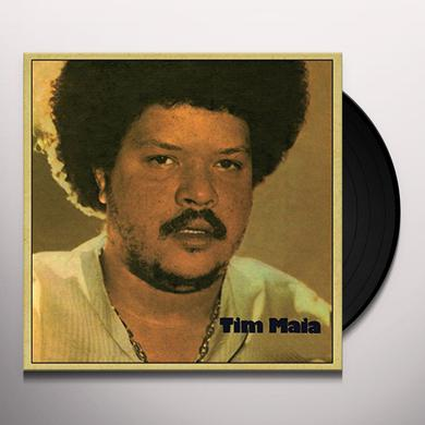 Tim Maia 1971 Vinyl Record