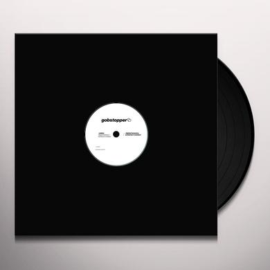 ODEKO DIGITAL BOTANICS / CONSTRUCT CONDUCT Vinyl Record