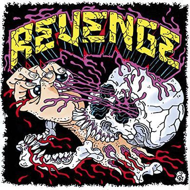 REVENGE Vinyl Record