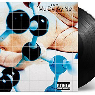 Mudvayne L.D. 50 Vinyl Record