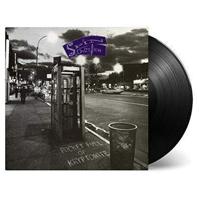Spin Doctors POCKET FULL OF KRYPTONITE Vinyl Record
