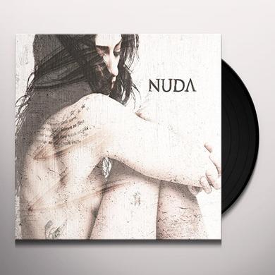 Andrea Ramolo NUDA Vinyl Record