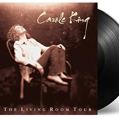 Carole King LIVING ROOM TOUR Vinyl Record