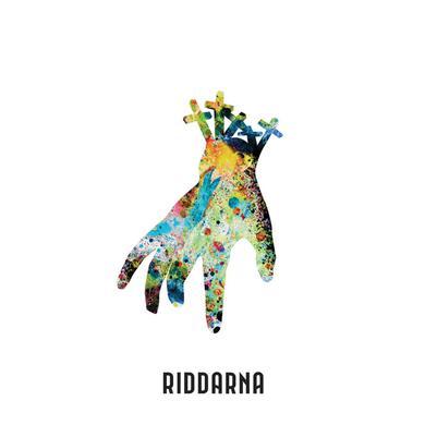 Riddarna BAKOM MOLNEN Vinyl Record
