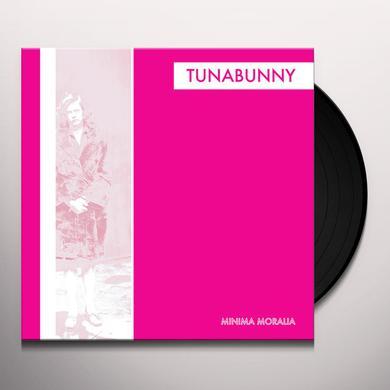Tunabunny MINIMA MORALIA Vinyl Record