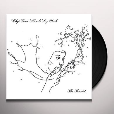 Clap Your Hands Say Yeah TOURIST Vinyl Record