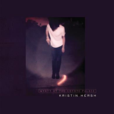 Kristin Hersh WYATT AT THE COYOTE PALACE Vinyl Record