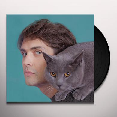 Peter Peter NOIR EDEN Vinyl Record